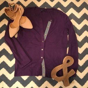 GAP Sweaters - Gap Cashmere Cardigan